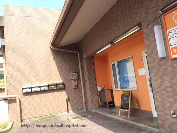 オレンジ動物病院の口コミ