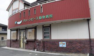 グリーンピース動物病院 加古川市 口コミ 評判