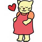 猫 妊娠 仕組み