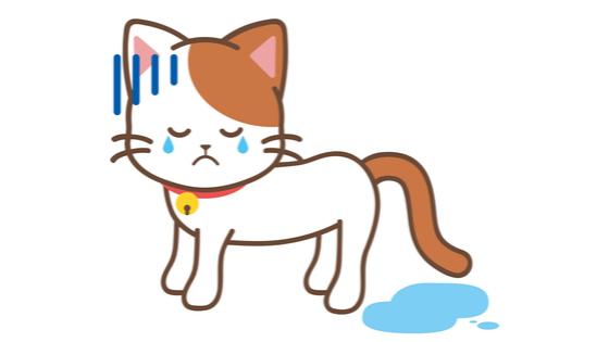 猫 特発性膀胱炎 治らない