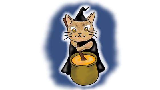 猫 玉ねぎ スープ