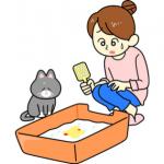 猫 尿臭 原因