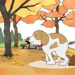 犬 ウンチ食べる 防止